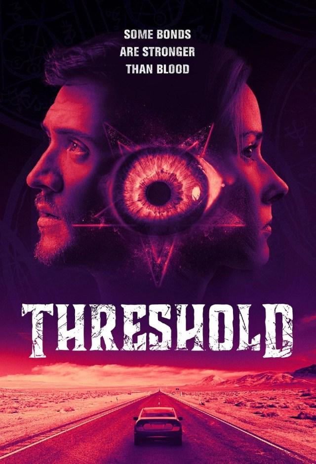 [News] THRESHOLD Arrives on ARROW on May 3