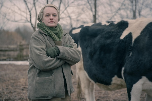 [Series Review] THE HANDMAID'S TALE S4