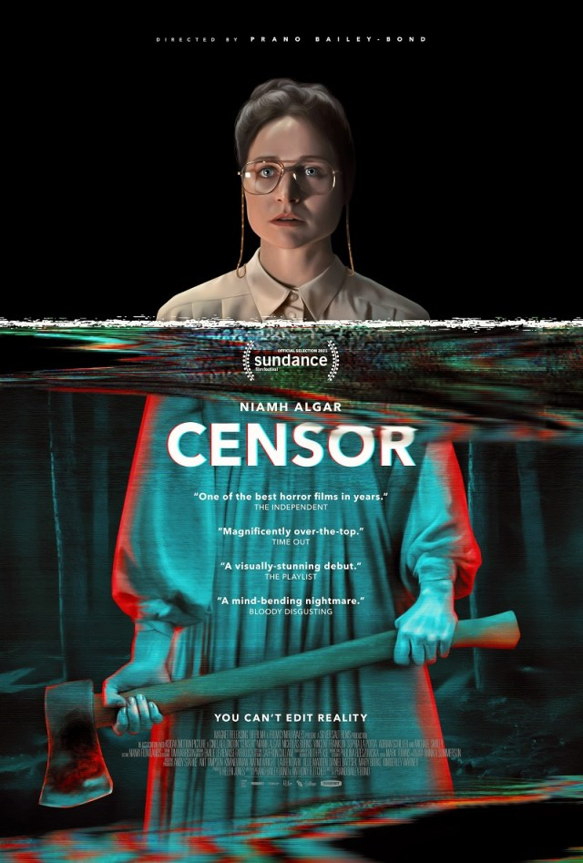 [News] CENSOR - Prepare To Unravel with Latest Trailer!