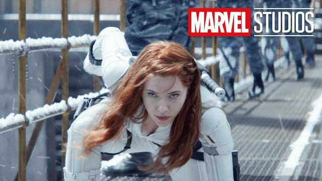 [News] Marvel Studios Celebrates the Impending Return to Theaters