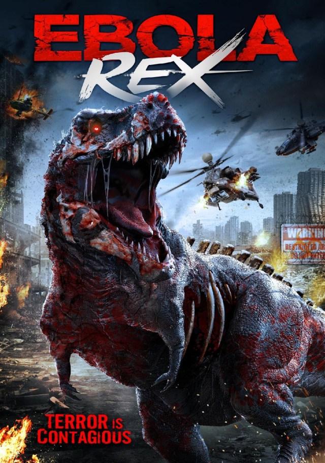 [News] EBOLA REX Arrives on DVD and Digital June 8