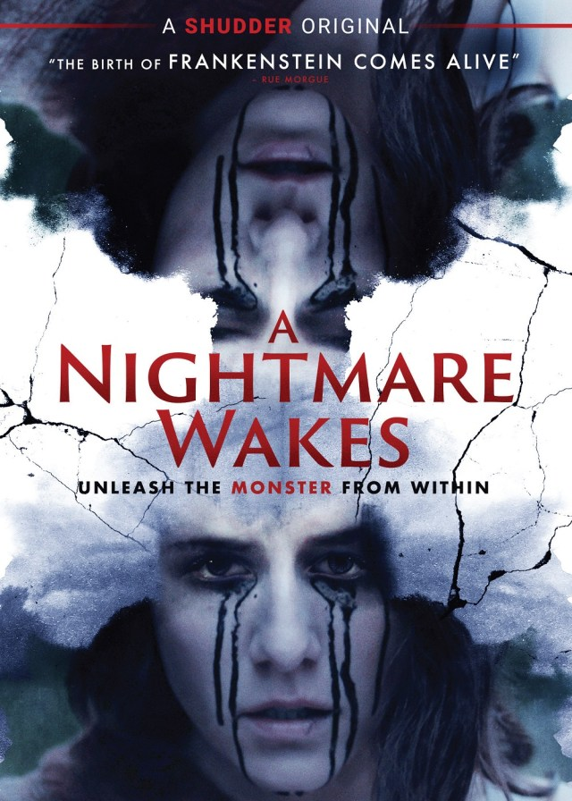 [Giveaway] Enter to Win a Copy of A NIGHTMARE WAKES