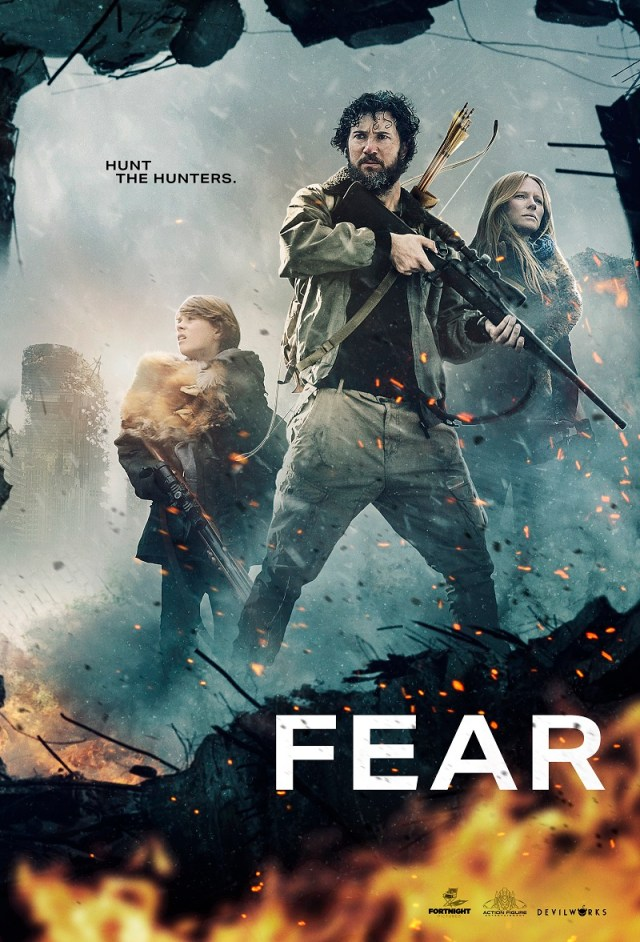 [News] Hunt The Hunters in Latest FEAR Trailer