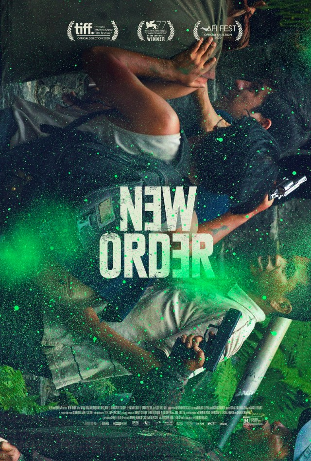 [Movie Review] NEW ORDER