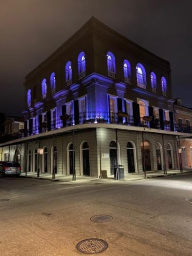 [News] Creators behind Conjuring and SAW Franchises Join Forces for Film About Infamous LALAURIE MANSION