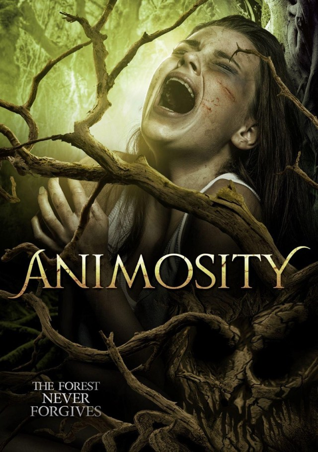 [News] From the Director of The Velocipastor Comes ANIMOSITY!