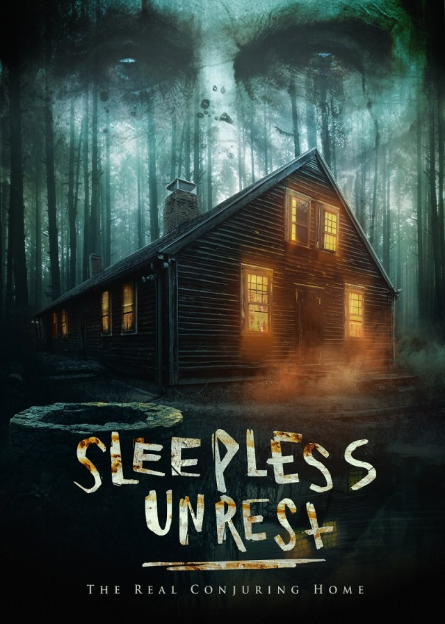 [Documentary Review] THE SLEEPLESS UNREST: THE REAL CONJURING HOME