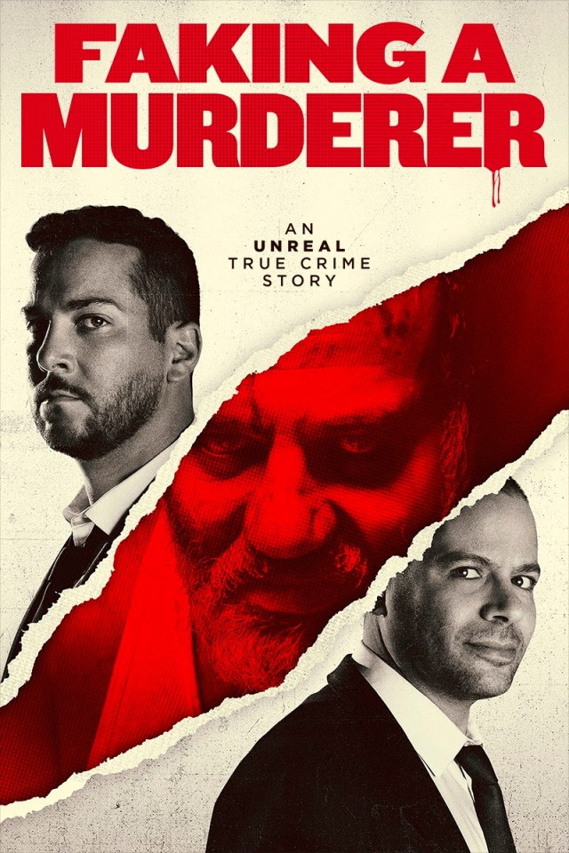 [Movie Review] FAKING A MURDERER