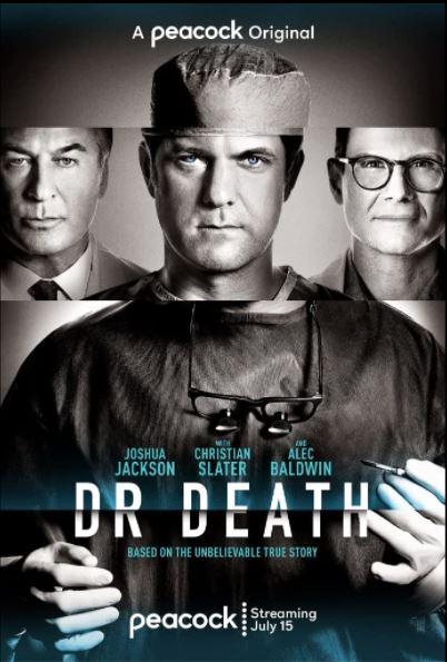 [Interview] Patrick Macmanus for DR. DEATH