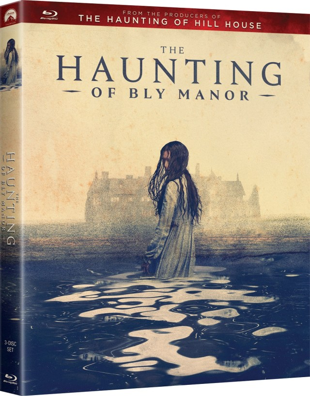 [News] THE HAUNTING OF BLY MANOR Arrives on Blu-ray & DVD October 12