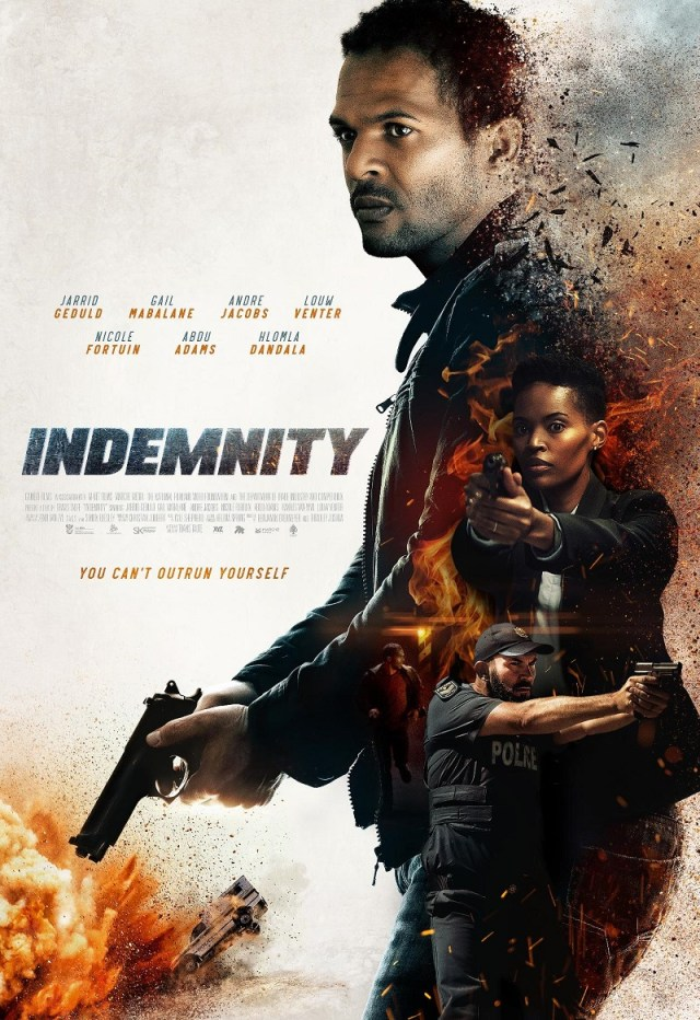 [Fantasia 2021 Review] INDEMNITY