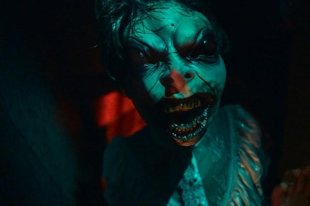 [News] Universal Orlando Halloween Horror Nights Reveals Final Lineup for 2021