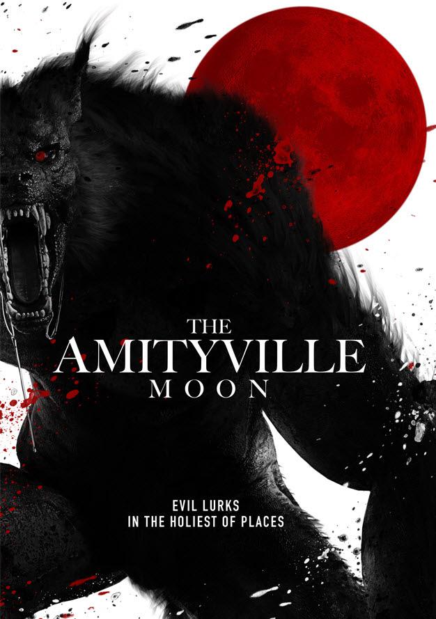 [News] THE AMITYVILLE MOON Rises On Demand & DVD October 5
