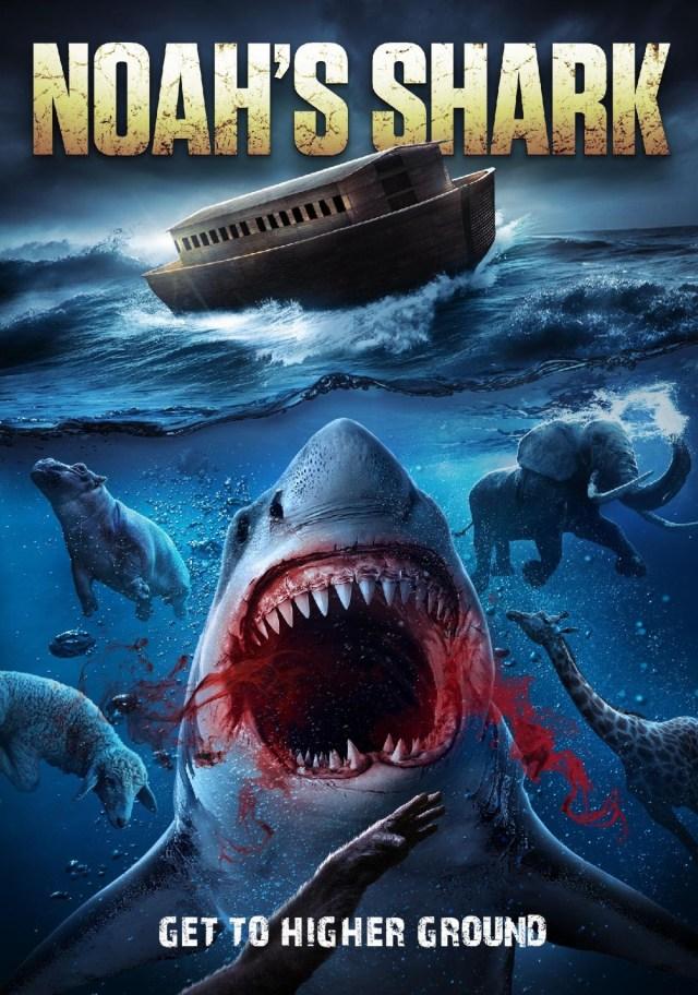 [News] NOM NOM! NOAH'S SHARK Waits For You This November!