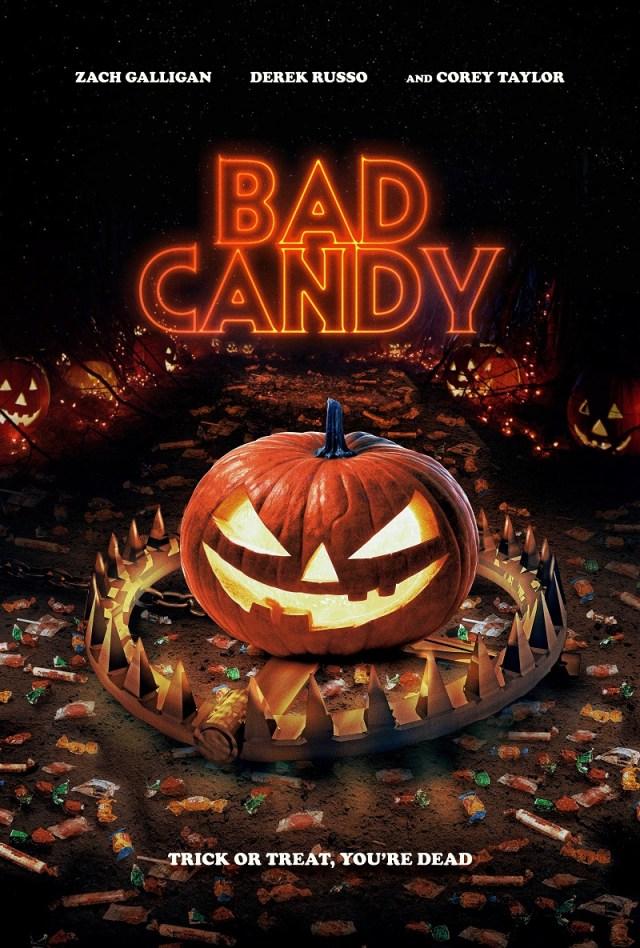 [Interview] Desiree Connell & Scott B. Hansen for BAD CANDY