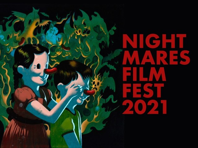 [News] Nightmares Film Festival Unveils Full 2021 Program