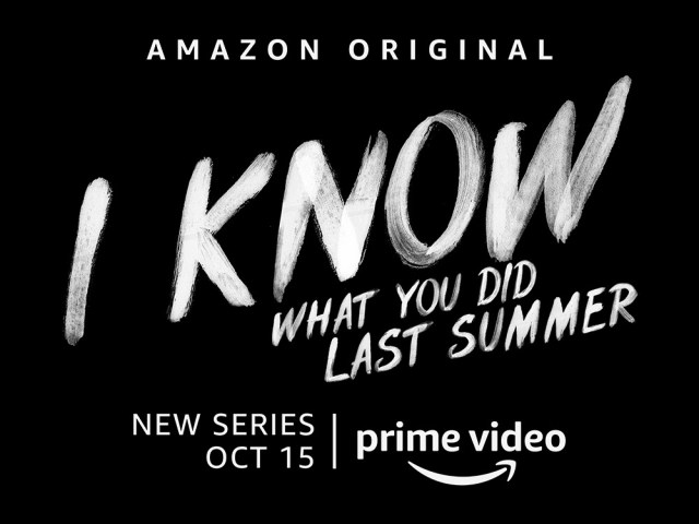 [News] JFI Productions Brings I KNOW WHAT YOU DID LAST SUMMER To Life