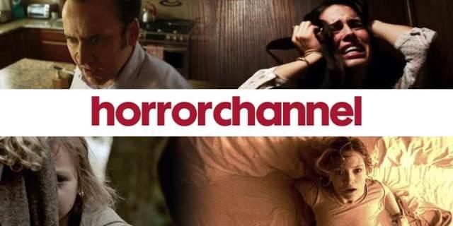 [News] Horror Channel Unleashes Primetime Premieres for October