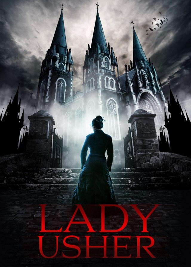 [Exclusive] Beware the LADY USHER in Latest Clip
