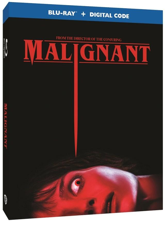 [News] MALIGNANT Arrives on Digital Oct 22 and Blu-ray/DVD on Nov. 30