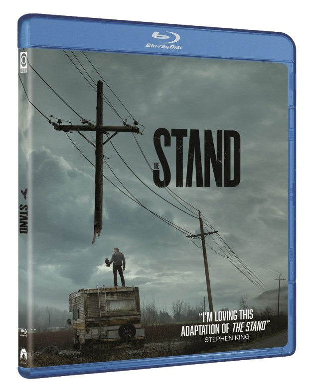 [Giveaway] Enter to Win a Copy of THE STAND Limited Series