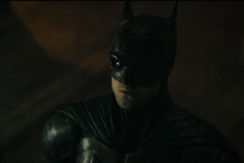 [News] Matt Reeves' THE BATMAN Trailer is Here!