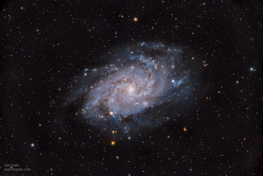 Triangulum Galaxy