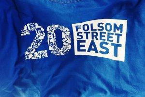 flyer Folsom Street East
