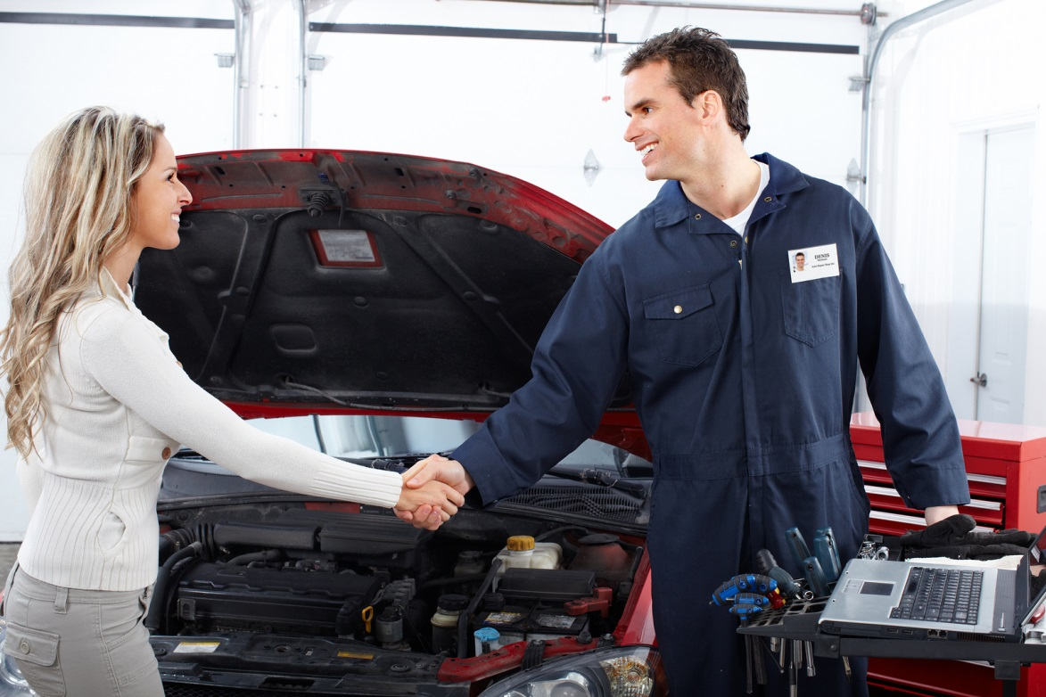 Auto Repair Advice Use Technologies To Track Your Car