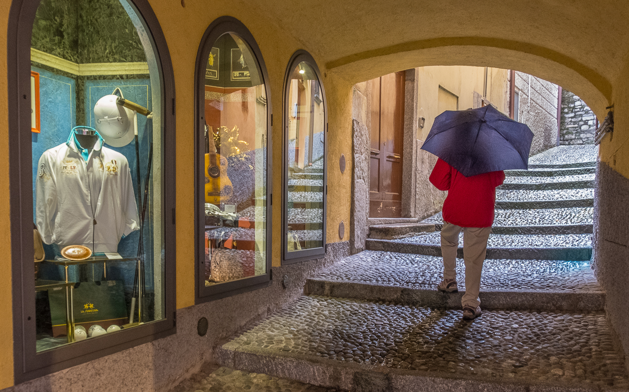 Advanced~John Norvell~Italian Shopper
