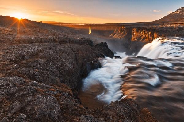 Advanced~Nicolas_Raymond~Kolufoss_Sunset