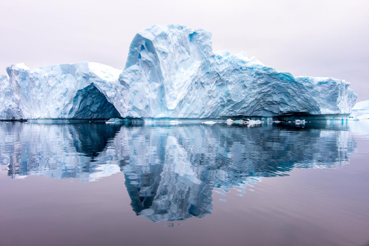 CO4~1~Advanced~John~Norvell~Iceberg_Reflection~39