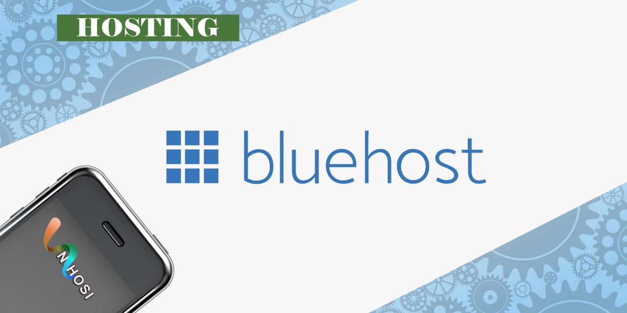 Bluehost: The Best Web Hosting Services Provider