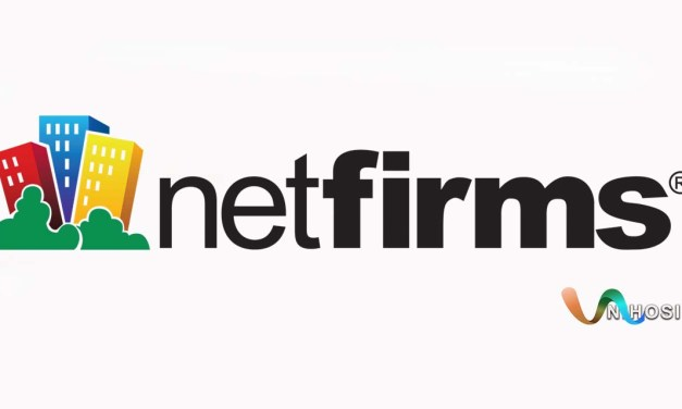 Netfirms – Web Hosting for Small Business
