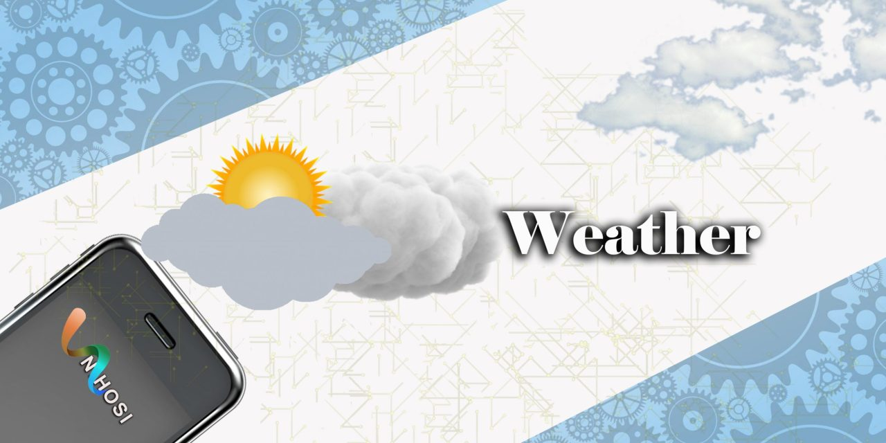 Best applications and websites to check the weather forecast