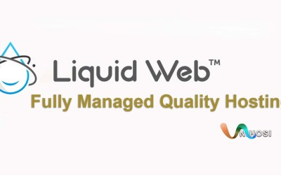 LiquidWeb Fully Managed Quality Hosting