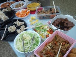 韓国・中国料理