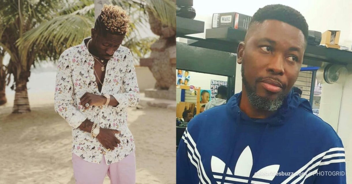 shatta wale and kwame a plus922021541