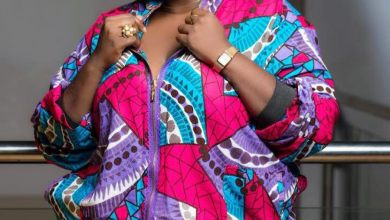 Photo of Nam1 is somewhere chilling & drinking pina Coladas, forget your monies – Lydia Forson