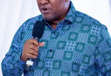 Photo of Breaking News: Mahama Wins NDC Flagbearship Race With 95% Of Total Votes