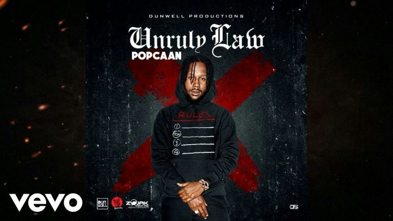 popcaan unruly law prod by dunwell production 1609325591