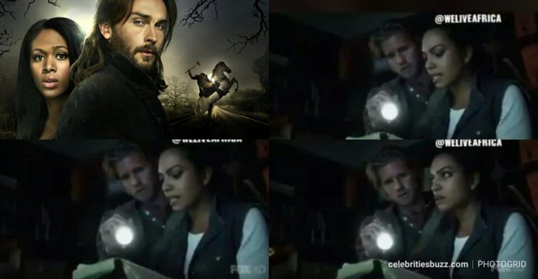 """Ghanaian 'Twi' language featured in Hollywood horror series """"Sleepy Hollow"""""""