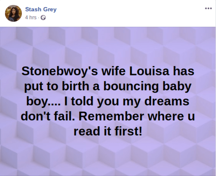 stonebowy second child 247384096