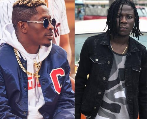 STONEBWOY AND SHATTA WALE TO APPEAR BEFORE COURT FOR VGMA COMMOTION