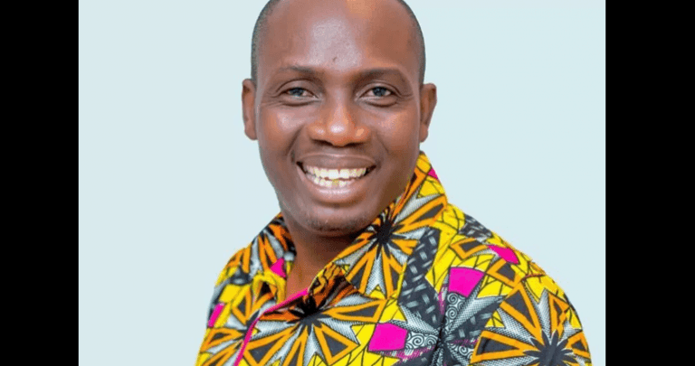 THERE IS NOTHING WRONG IN IMPREGNATING YOUR MAID – COUNSELOR LUTTERODT ADVISES MEN