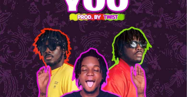 T Bag Feat DopeNation — Ego Over You artwork