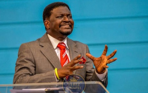 Parents must stop the 'I struggled so my children must also struggle' mentality – Pastor Agyinasare