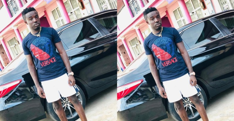 'Please save January money to stop calling innocent people fake friends' – Criss Waddle advises