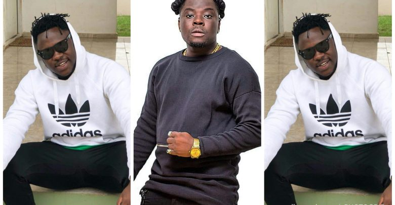 Watch Video: Agbeshie And Medikal Dance Agbadza On Stage