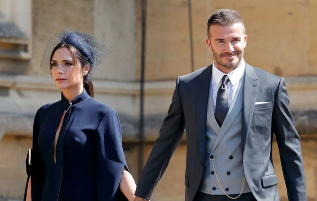 David Beckham And Victoria Beckham Buys $24 Mil Condo In Miami High-Rise